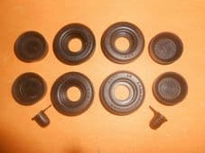 AUSTIN A70 Hereford, A90 Atlantic (1951-54) NEW FRONT WHEEL CYLINDER REPAIR KIT